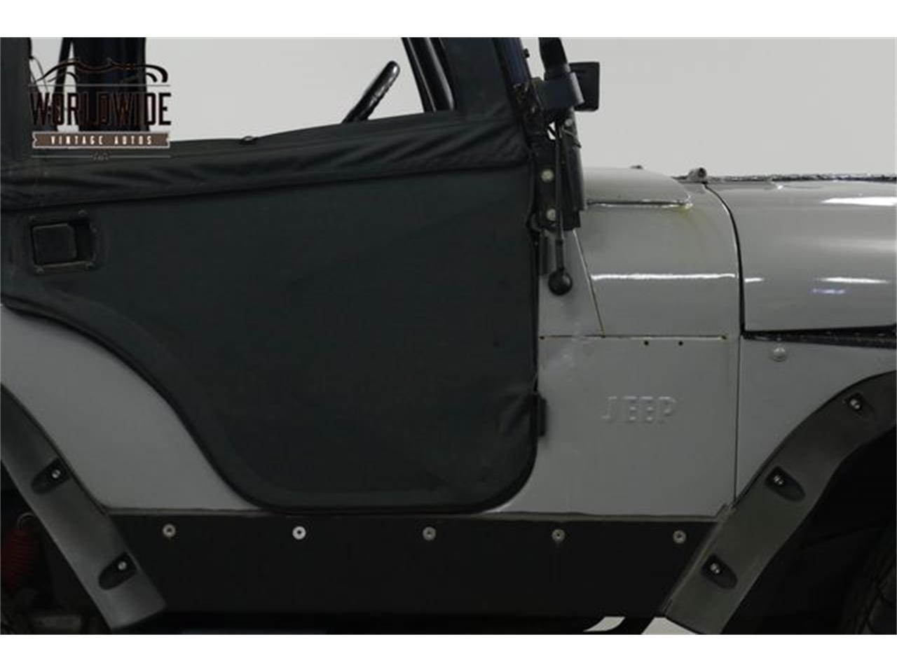 Large Picture of '62 CJ5 - PHGP