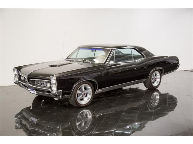 Picture of Classic 1967 GTO located in St. Louis Missouri - PHGV