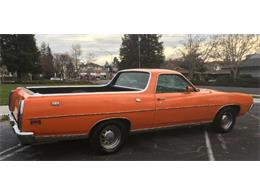 Picture of Classic 1971 Ford Ranchero - PHGY