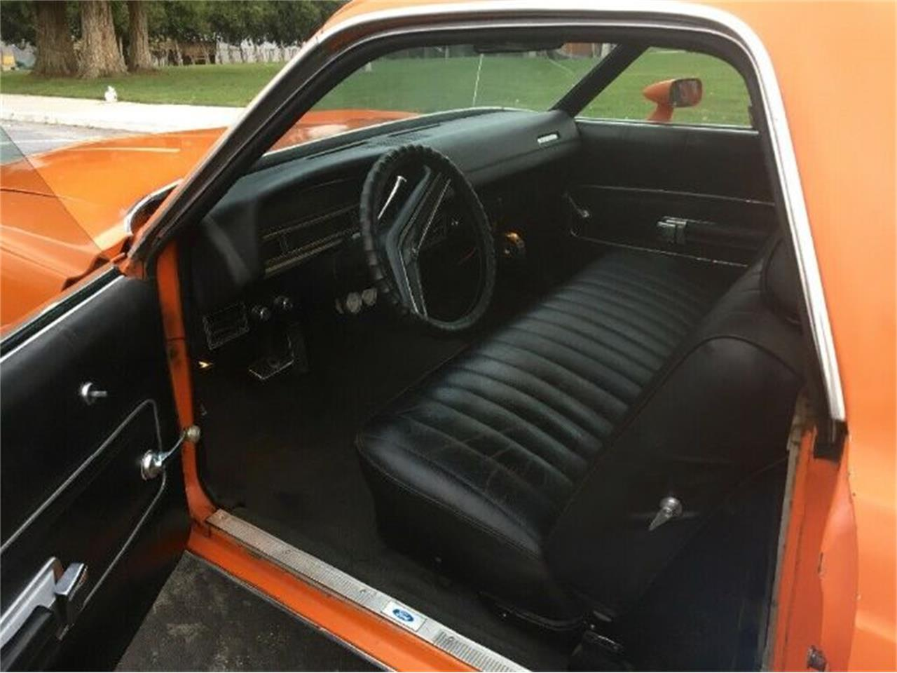 Large Picture of '71 Ranchero - PHGY