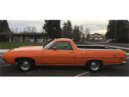 Picture of Classic '71 Ranchero Offered by Classic Car Deals - PHGY