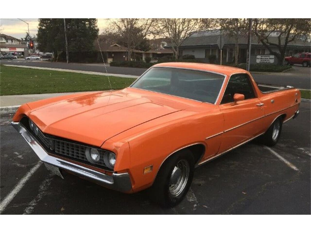 Large Picture of Classic '71 Ranchero located in Michigan - PHGY
