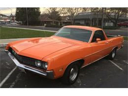 Picture of Classic 1971 Ranchero located in Cadillac Michigan - $12,495.00 Offered by Classic Car Deals - PHGY