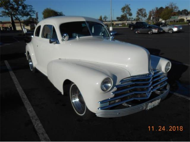 Picture of '47 Stylemaster located in Michigan - PHGZ