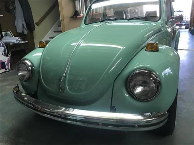 Picture of '72 Super Beetle located in Michigan Offered by  - PHH0