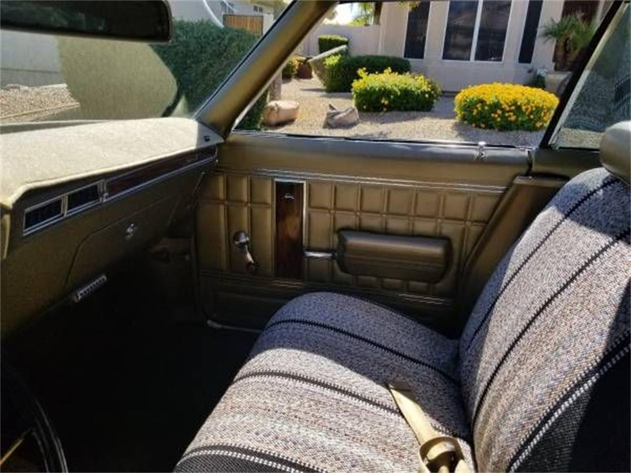 Large Picture of '70 Impala - PHH5