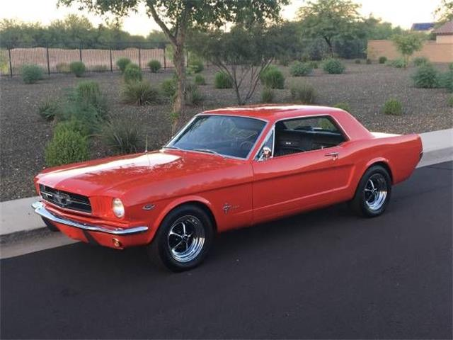 Picture of '64 Mustang - PHH6