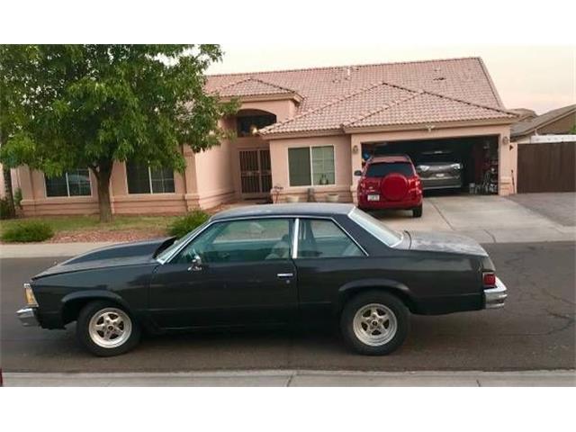 Picture of '79 Chevrolet Malibu located in Michigan - PHHA