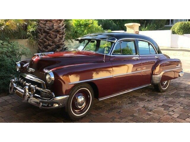 Picture of '52 Deluxe - PHHF