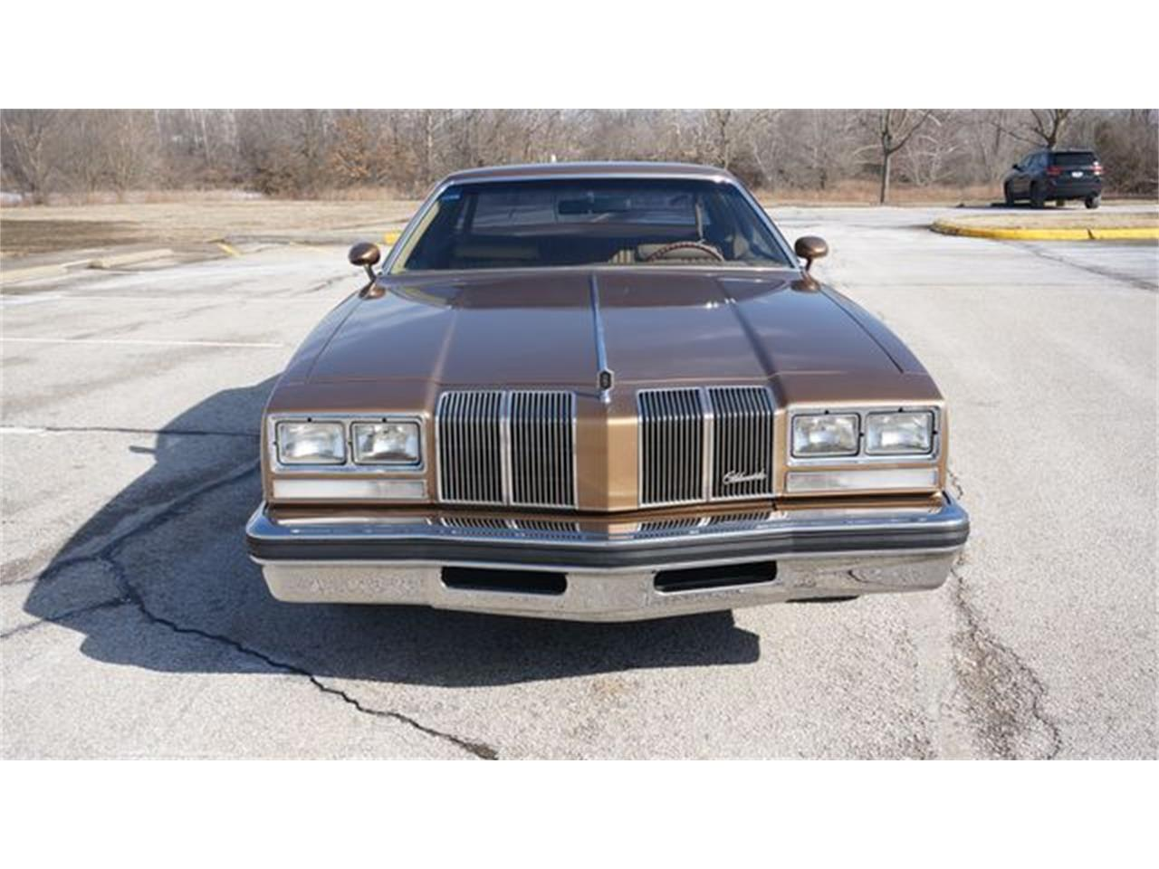 Large Picture of '76 Cutlass - PHHH