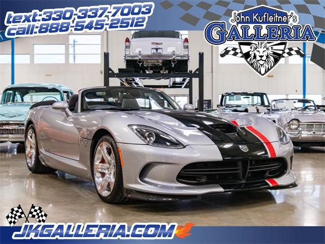 Picture of '17 Viper Auction Vehicle - PHHI