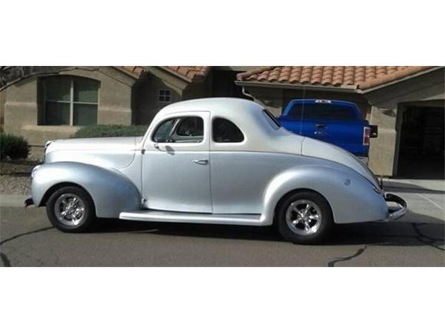 Picture of '40 Ford Street Rod - $40,995.00 Offered by  - PHHO