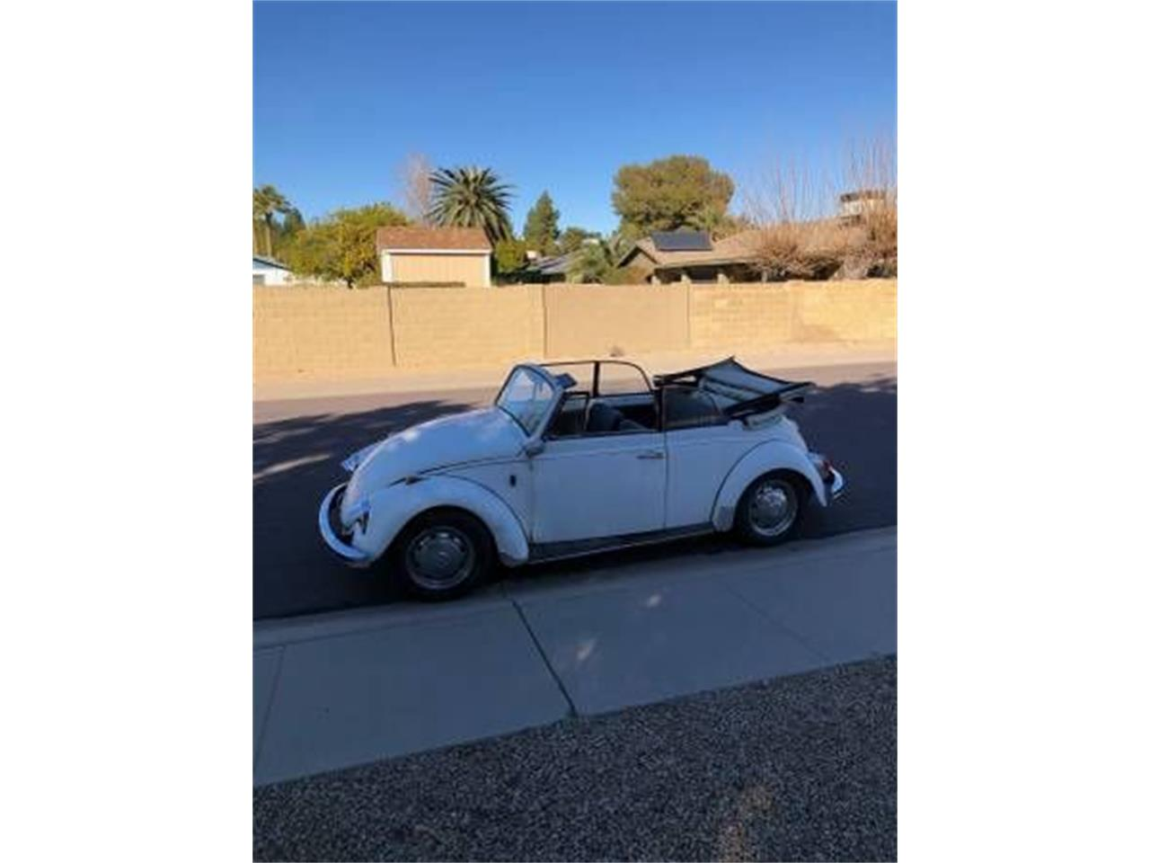 Large Picture of '67 Beetle - PHHP