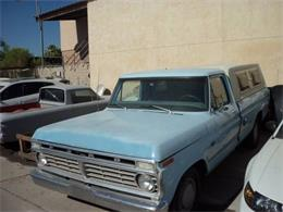 Picture of '74 F100 - PHHS