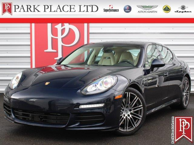 Picture of 2016 Panamera located in Bellevue Washington Offered by  - PHI3