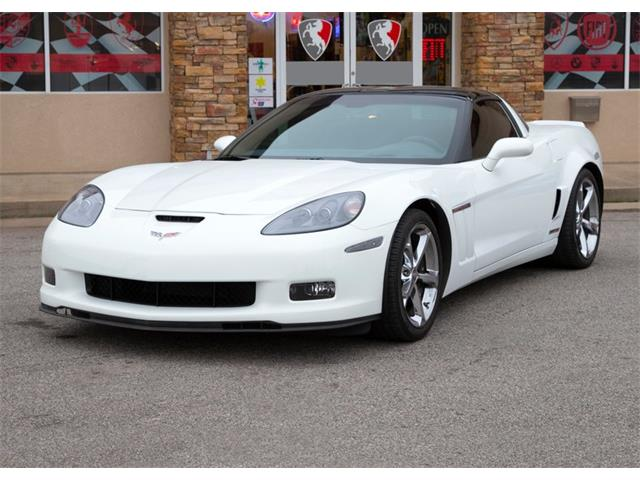 Picture of '13 Corvette located in Oklahoma City Oklahoma Auction Vehicle - PHIC