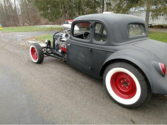 Picture of '34 Coupe - PHIG