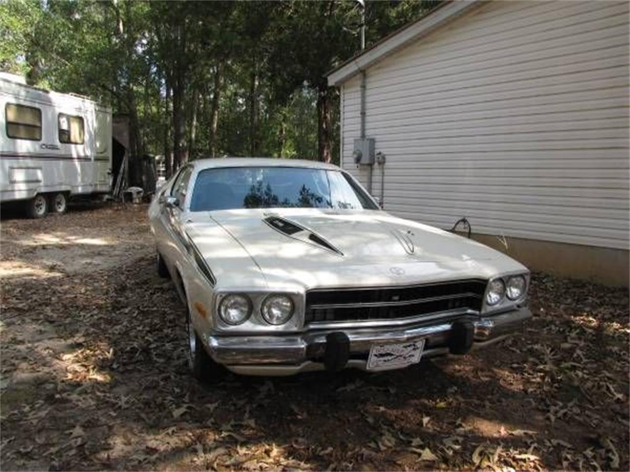 Large Picture of '74 Road Runner - PHIQ