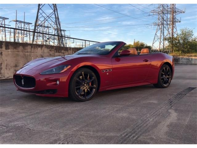 Picture of '12 Gran Turismo Sport located in Oklahoma City Oklahoma Auction Vehicle Offered by  - PHIR