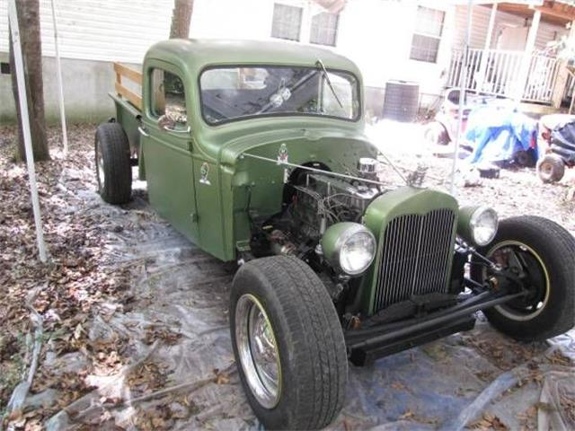 Picture of '37 Pickup - PHIU