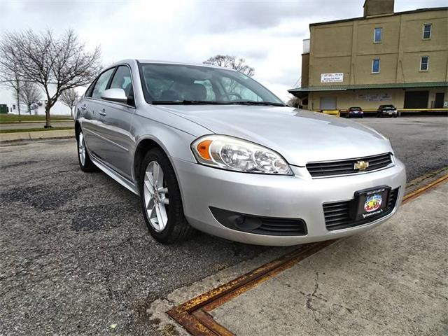 Picture of 2010 Chevrolet Impala Offered by  - PHIW