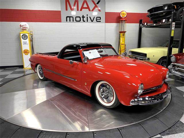 Picture of '49 Convertible - PHJ1