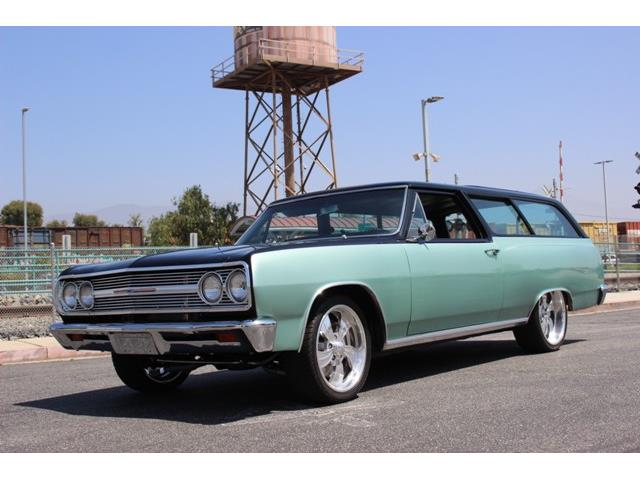 Picture of Classic '65 Chevrolet Station Wagon Offered by  - PB74