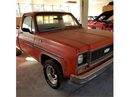 Picture of 1977 Chevrolet C10 located in Michigan - PHJA