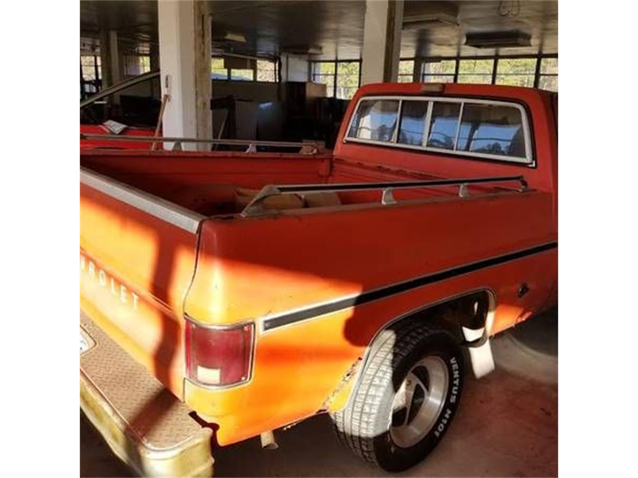 Large Picture of 1977 Chevrolet C10 - $10,495.00 - PHJA