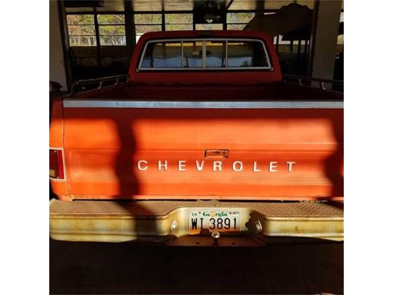 Large Picture of 1977 Chevrolet C10 located in Michigan - PHJA