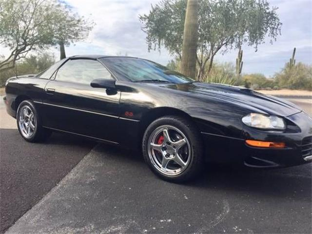 Picture of '00 Camaro - PHJD