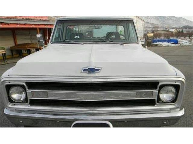 Picture of Classic 1970 Chevrolet C20 - $8,995.00 Offered by  - PHJH
