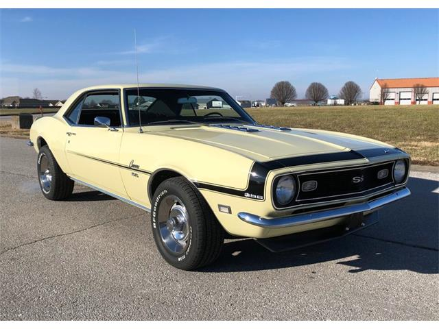 Picture of 1968 Camaro located in Oklahoma Offered by  - PHJM