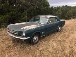Picture of '65 Mustang - PHJW