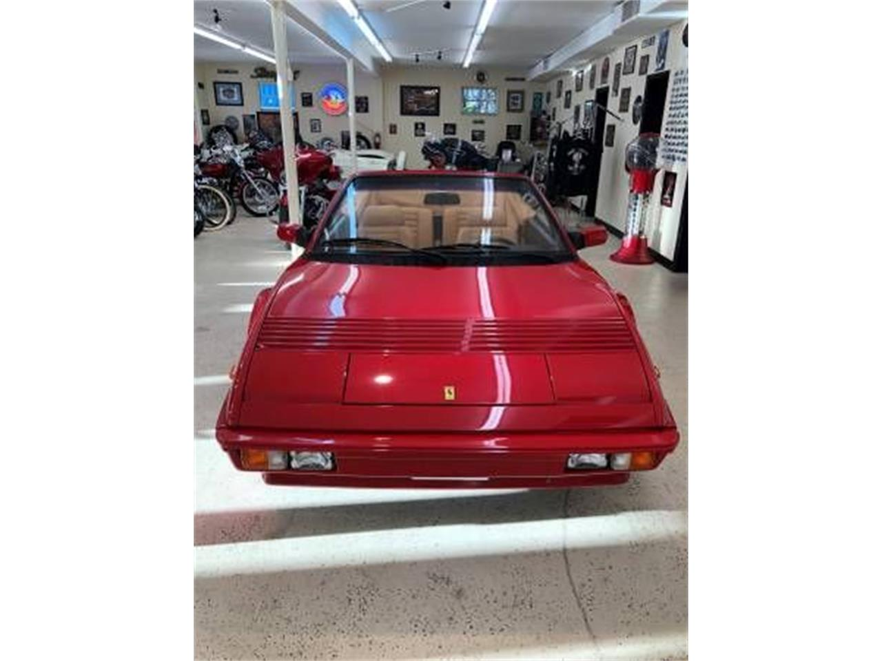 Large Picture of '85 Mondial - PHKF