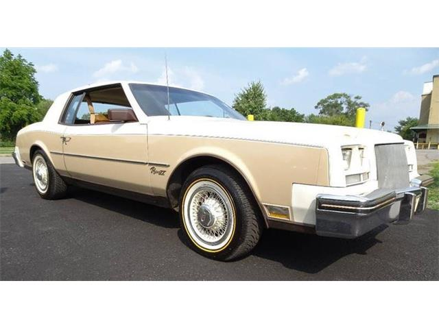Picture of 1983 Buick Riviera located in Florida Offered by  - PHKG