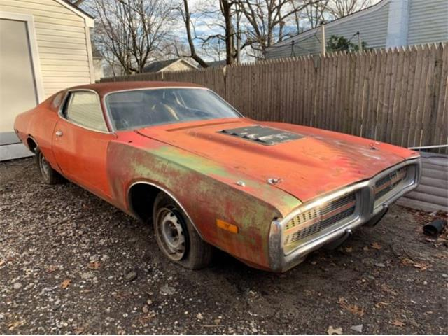 Picture of Classic '72 Dodge Charger Offered by  - PHKH