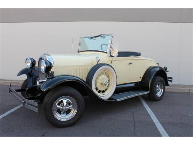 Picture of 1931 Ford Model A located in Cadillac Michigan - $18,995.00 Offered by  - PHKQ