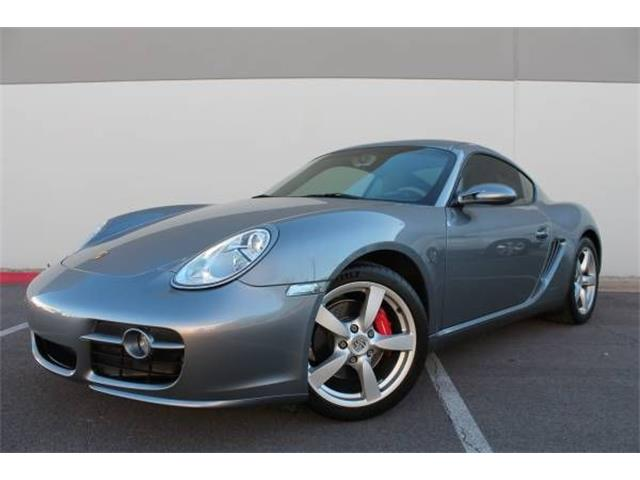 Picture of '06 Cayman - PHKU