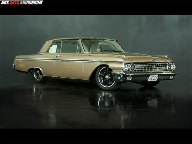 Picture of Classic '62 Ford Galaxie located in Milpitas California - $28,273.00 Offered by  - PHKZ