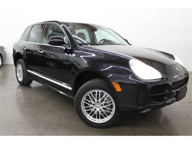 Picture of '06 Cayenne - $12,995.00 Offered by  - PHLA