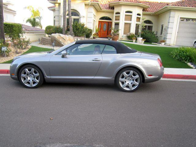 Picture of 2008 Bentley Continental GTC Auction Vehicle - PB7C