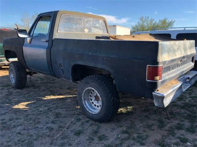 1978 chevy c20 parts