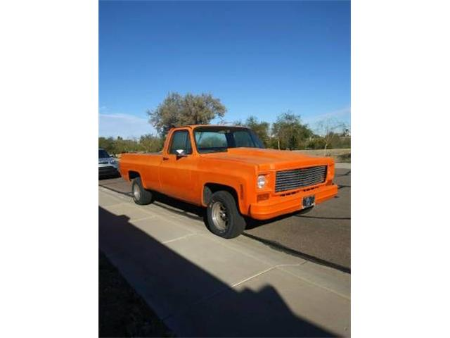 Picture of '75 C10 - PHLD