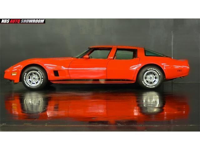 Picture of '80 Corvette - PHLK