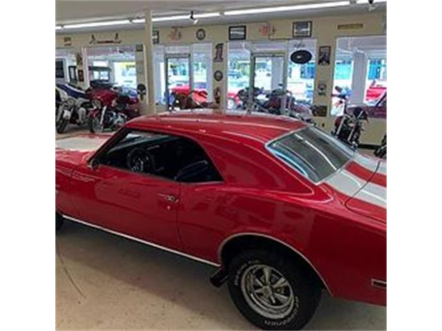 Picture of Classic 1968 Chevrolet Camaro - $40,995.00 Offered by  - PHLN