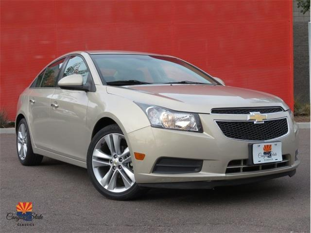 Picture of 2011 Cruze - $7,900.00 Offered by  - PHLP