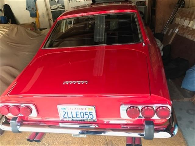 Picture of Classic 1970 Ferrari 365 located in New York - $229,500.00 Offered by  - PHLS