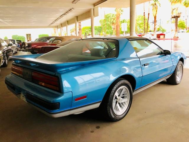 Picture of 1988 Firebird Formula located in Palm Springs California Auction Vehicle - PB7E