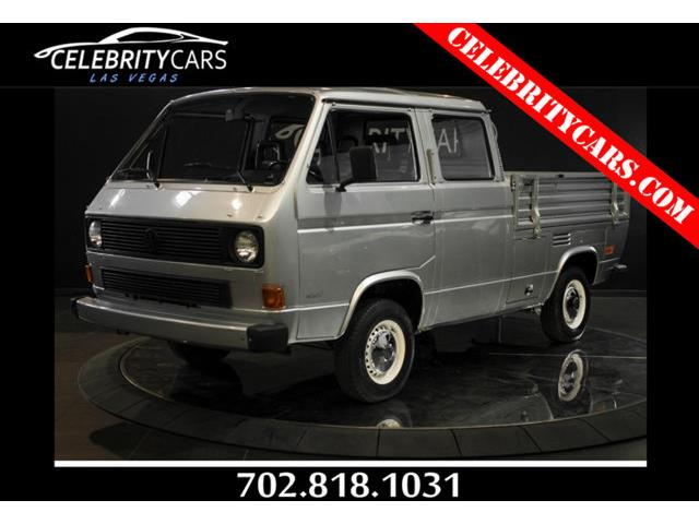 Picture of '86 Volkswagen Transporter located in Nevada - PHLX